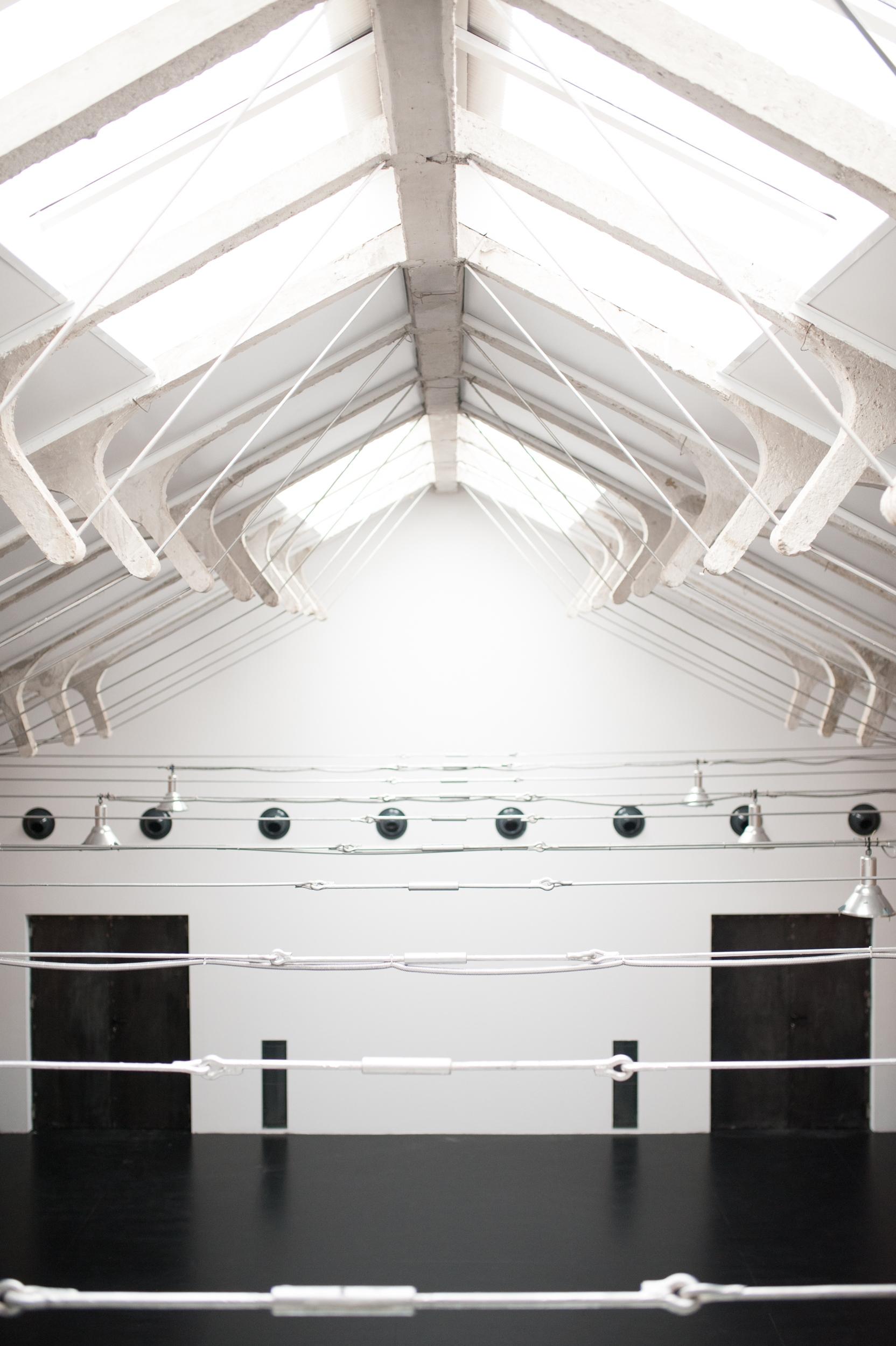 W.I.P. Escuela de teatro